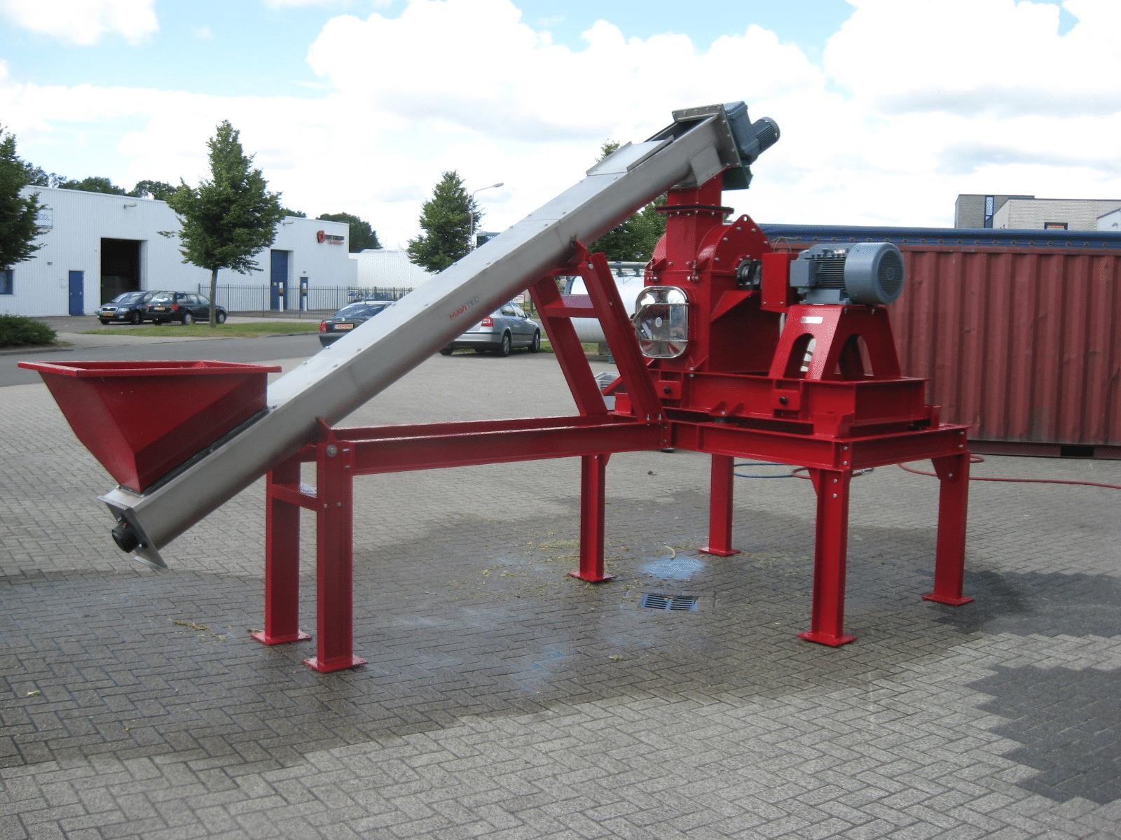 Martinater-500
